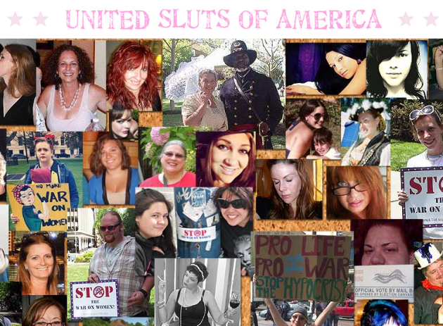 United Sluts of America