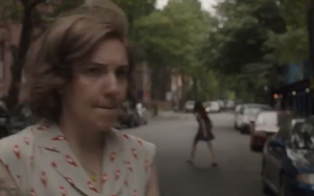 The Trailer for 'Girls' Season 2 Is Here