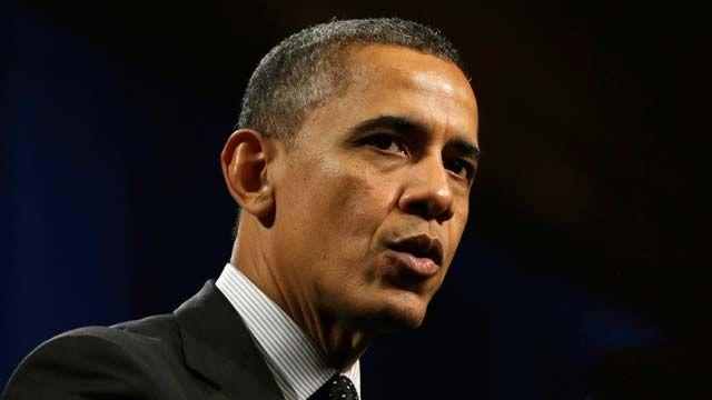 What should Obama's State of the Union focus on?