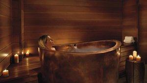 "The Ritz-Carlton, Lake Tahoe Offers Rejuvenating Spa Treatments During ""Tough Mudder"" Event"