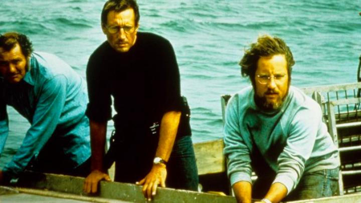 Watch Jaws in theaters this summer in honor of its 40th anniversary
