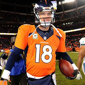 Broncos wants to restructure Peyton deal