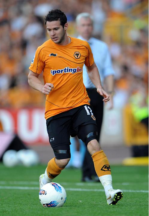 West Ham are still interested in signing Matt Jarvis from Wolves