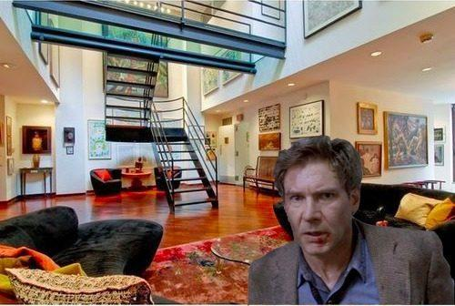 Famous Houses: Lincoln Park's Fugitive House Returns With Same Asking Price