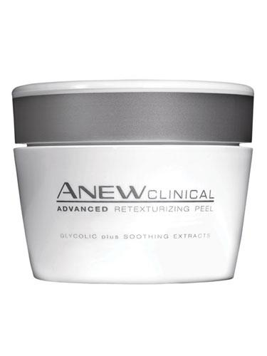 Anew Clinical Advanced Retexturizing Peel