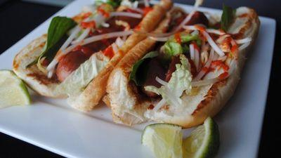 How Does a Pho Hot Dog Sound? Sijang Launches Kickstarter Campaign