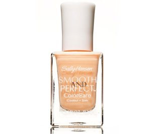 Sally Hansen Smooth and Perfect Color + Care