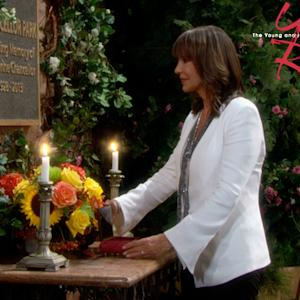 The Young and The Restless - Private Moment