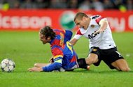 'Manchester United never depended on one player' - injured Vidic expected title push