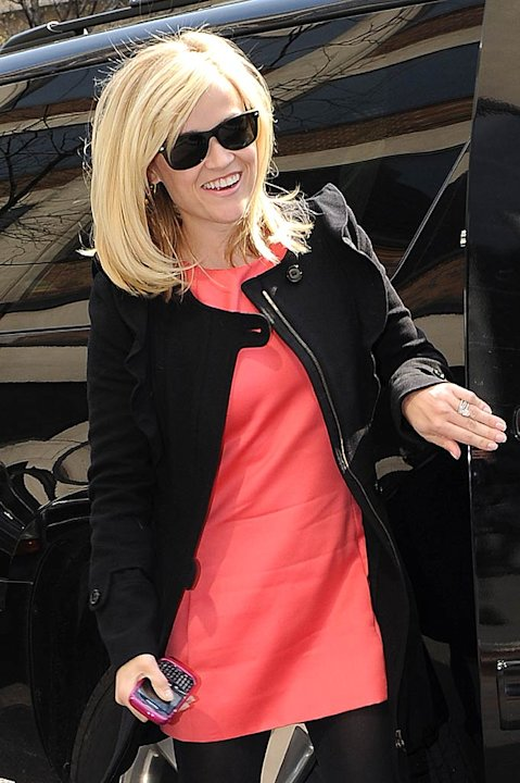 Reese Witherspoon ABC Radio
