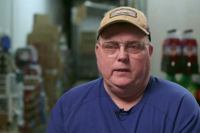 The IRS seized $107,000 from this business owner for making too many small cash deposits