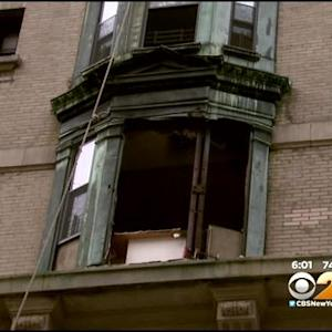 Fire Leaves Dozens Homeless On East 28th Street