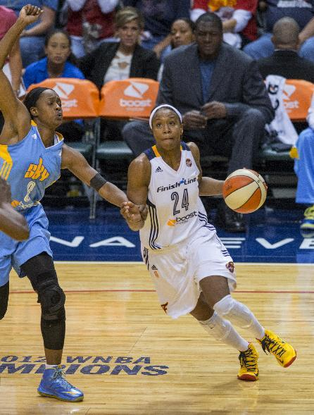 5 things to know about the WNBA conference finals