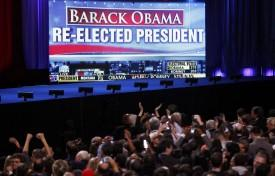 "Obama Wins & Romney Concedes – Finally: But FNC Says ""Not So Fast"" At First When Mitt (And Karl Rove) Act Like Sore Losers Even After Networks Call Ohio For Barack: Deadline Live-Snarks TV News Coverage"