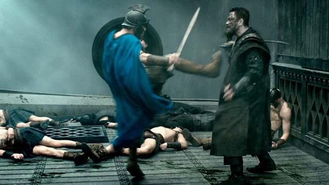 '300: Rise of an Empire' Teaser Trailer