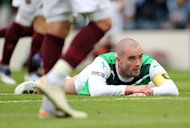 James McPake, pictured, is out for revenge after last season's Scottish Cup final drubbing by Hearts