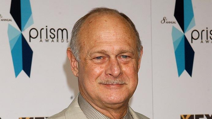 Gerald McRaney at The 8th Annual PRISM Awards. April 29, 2004