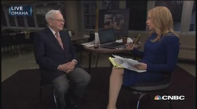Buffett: These investments are a 'fool's game'