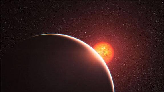 Why 'Super-Earth' Alien Worlds May Be Unlikely to Support Life