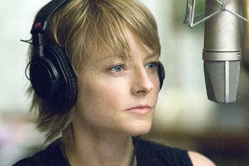 Jodie Foster in Warner Bros. Pictures' The Brave One