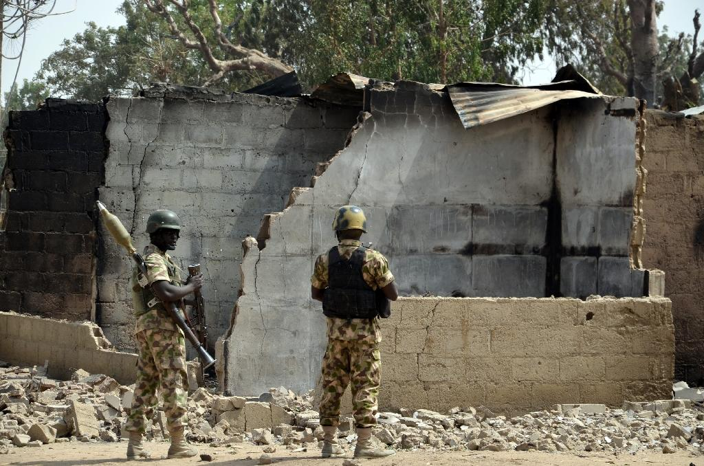 Boko Haram suspected of killing four in Nigeria village raid
