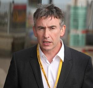 David Shore's ABC Pilot 'Doubt' Casts Steve Coogan in Lead