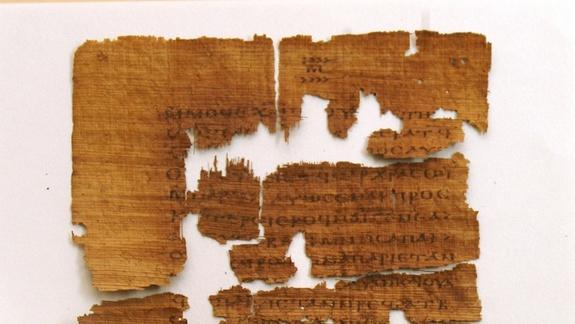 Truth Behind Gospel of Judas Revealed in Ancient Inks