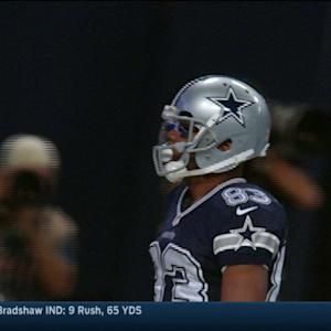 Dallas Cowboys come from behind in Week 3 victory