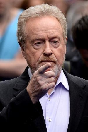 Ridley Scott, Paul Attanasio Working on 'Vatican' Pilot for Showtime