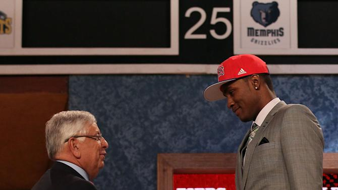 2012 NBA Draft
