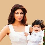 Big Day For Shilpa Shetty As Son Viaan Raj Kundra Turns One