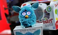 Christmas Toys: Furby Tipped For Comeback