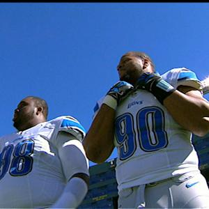 Are the Detroit Lions really 'dirtbags?'