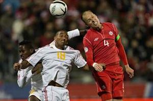 Canada 3-0 Cuba: Reds take three points