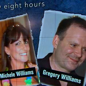"""48 Hours"" interview plays role in guilty verdict of Texas woman who killed husband"