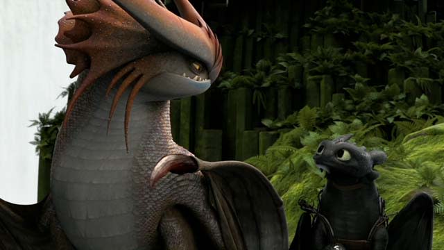 'How to Train Your Dragon 2' Theatrical Trailer