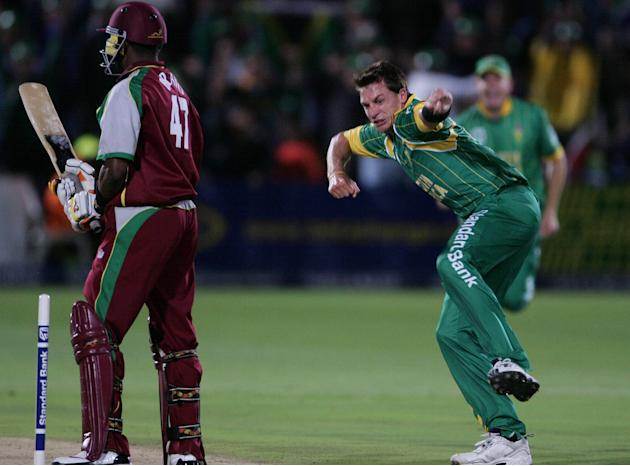 PRO20: South Africa v West Indies