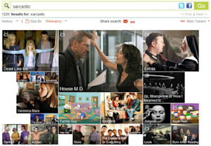 The mood machine: TV and movie search engine Jinni wants to know how you're feeling