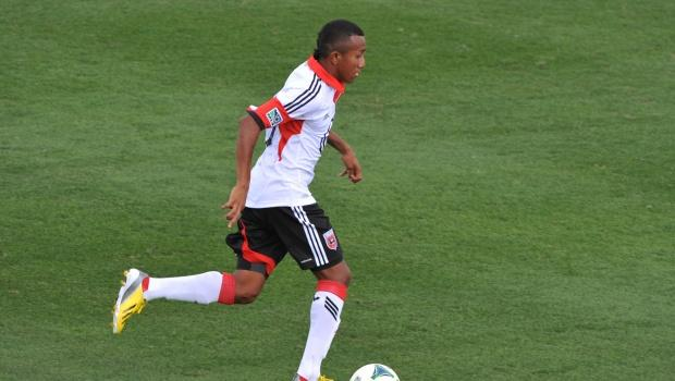 With Dwayne De Rosario out, Panamanian winger Marcos Sanchez could start for DC United