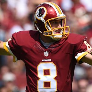 Is Kirk Cousins worthy of a pickup?