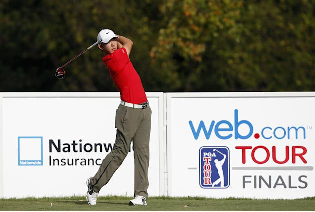 Nationwide Children's Hospital Championship - Final Round