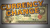 Change in Currency