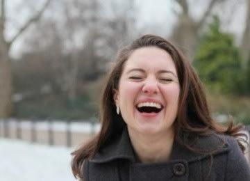 Tak Selamanya Tertawa menyehatkan, bagi Penderita Chiari Bisa Sebabkan Kematian