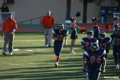West Hills Chaminade College Prep football