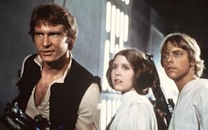 Here Are Your 'Star Wars' Spoilers Based on a New Middle-Aged 'Star Wars' Rumor
