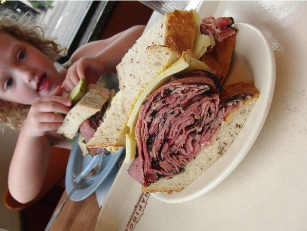 Pastrami Please