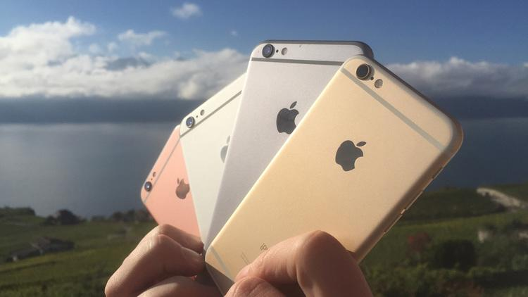 The only iPhone 6s and iPhone 6s Plus camera review you need to see