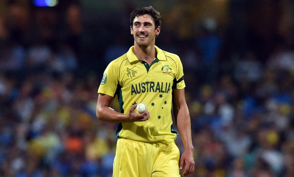 Starc, Boult in World Cup swing to the left