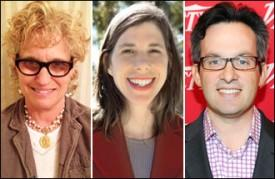 Daily Variety Dead: Names 3 Editors-In-Chief And Turns Weekly; Claudia Eller Exits LA Times; Can This Failing Trade Be Saved?