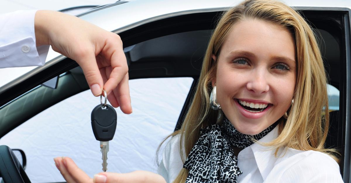 FREE New Car Quote